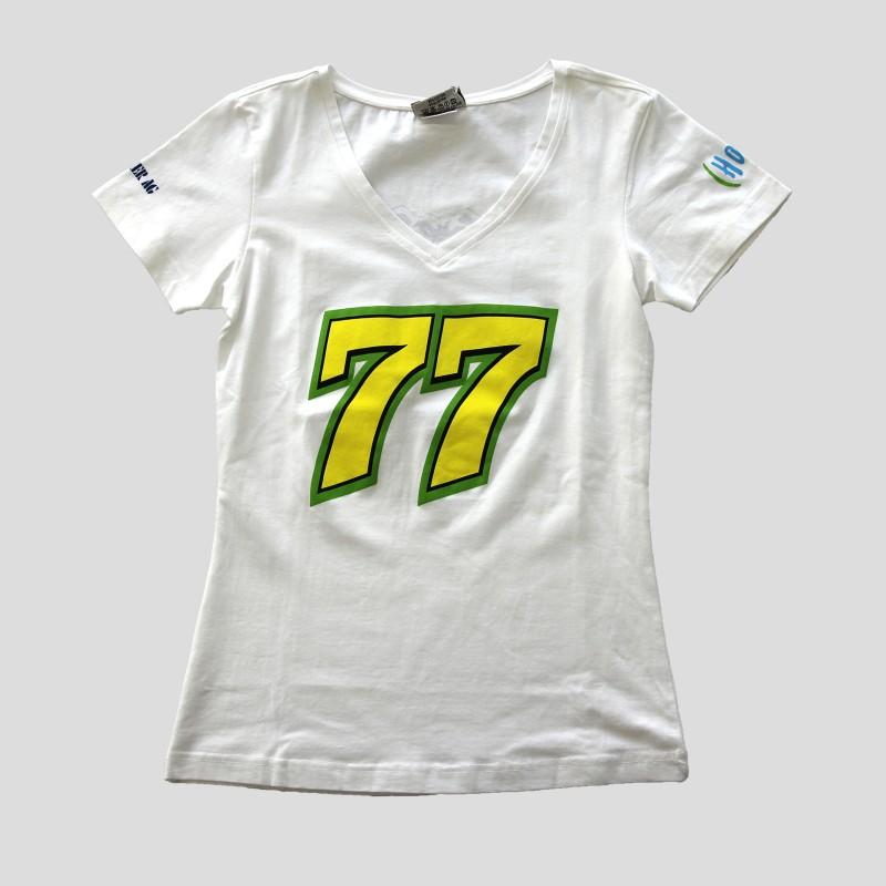 Girl-Shirt White