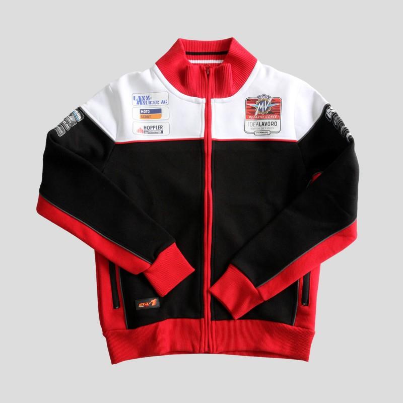 Team Sweatjacket 2019