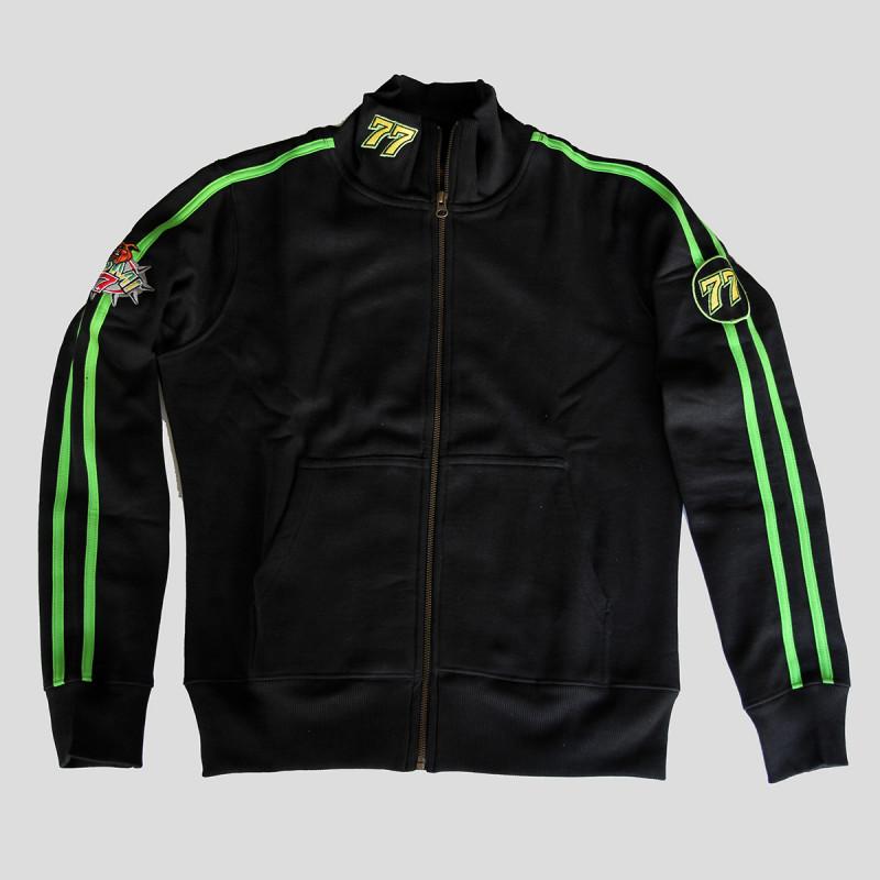 Sweatjacket #77