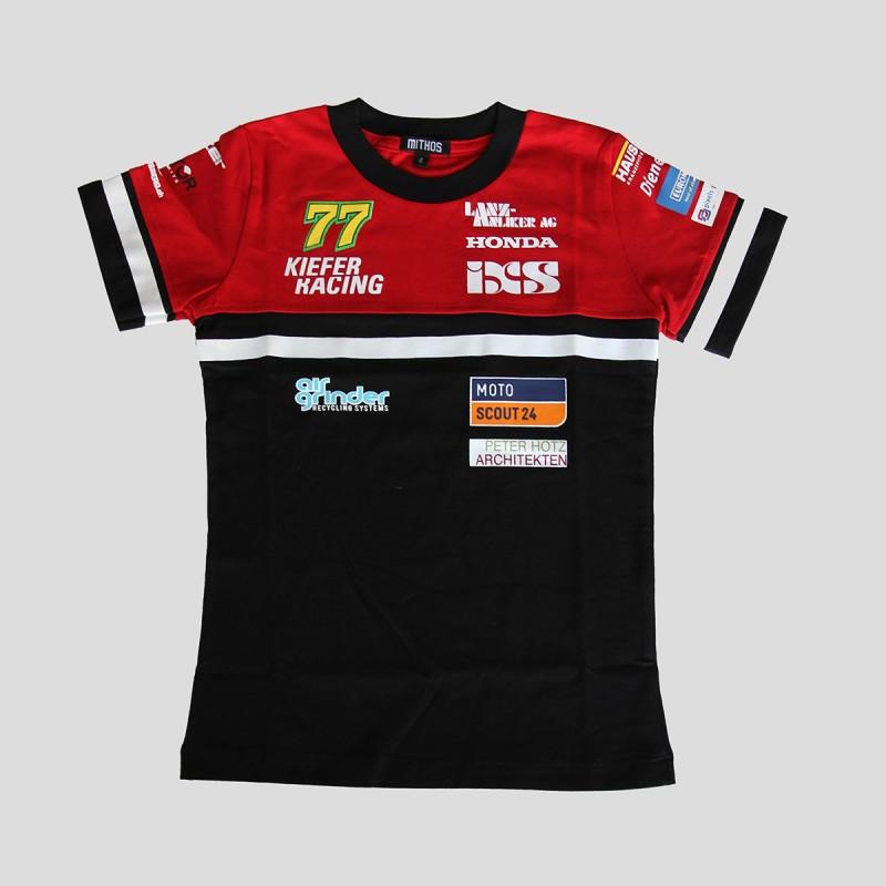 Team T-Shirt 2017