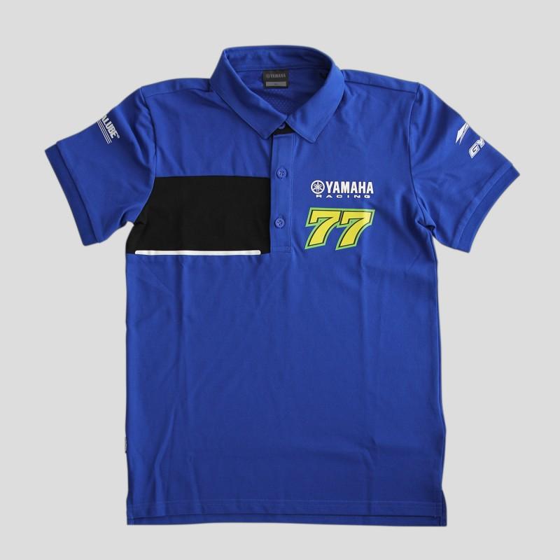 Supersport Team Poloshirt